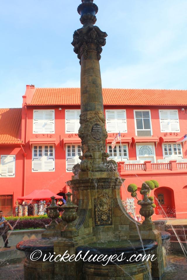 Dutch Square