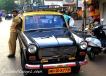 Taxis in Mumbai