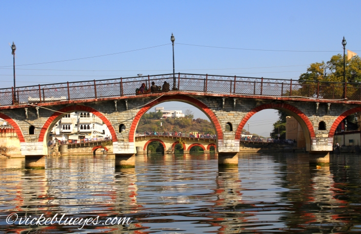 Udaipur Bridge