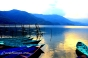Pokhara Lake