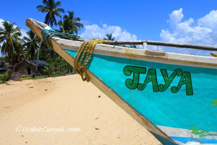 Aragum Bay