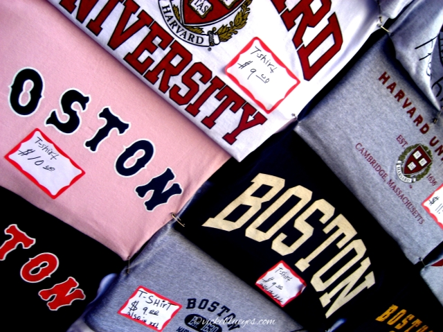 Boston Sweaters