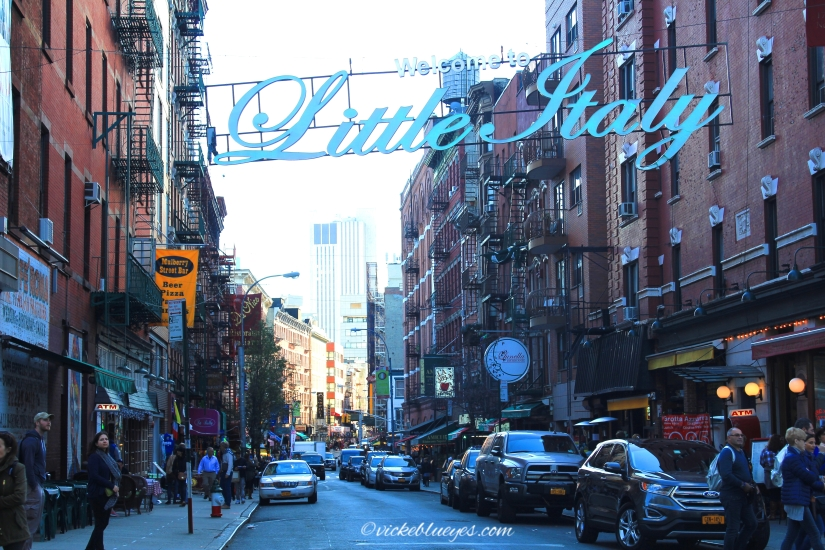 My favourite place in NYC