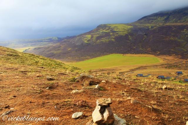 Geysir View