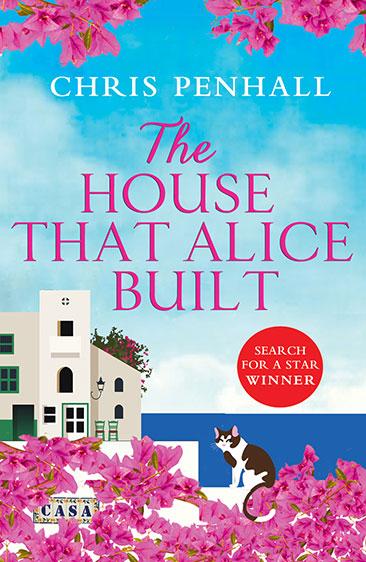 Alice built book